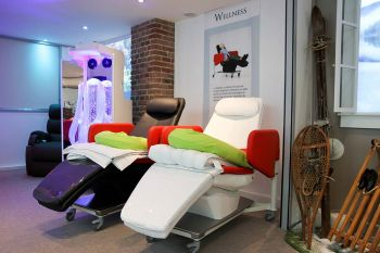 Showroom Wellness And Care